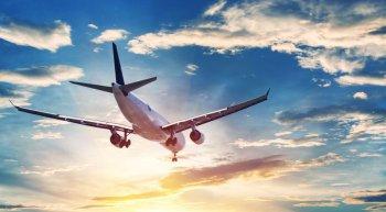 Nieuwe vliegveld is geopend!