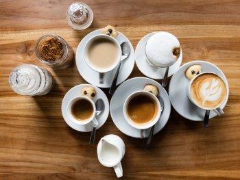 Koffietijd!!
